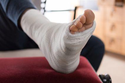 Geen verzekeringsplicht werkgever bij eenzijdig voetgangersongeval
