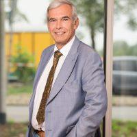 Mr. B.J. (Berry) Stuiver, advocaat LSA