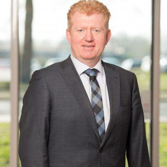 Mr. E.G.M. Driessen, jurist