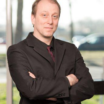 Mr. M.A. Visser, advocaat