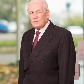 mr. M.P.H. (Michiel) van Maanen Winters, advocaat